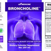 Broncholine