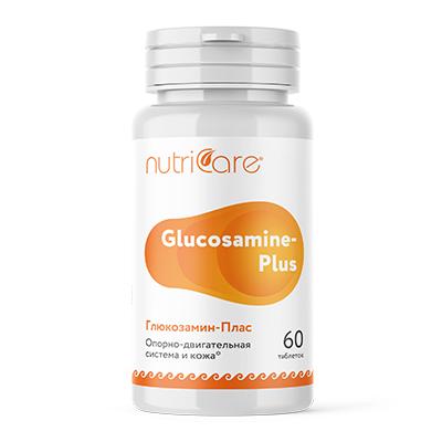 GLICOSAMINE400