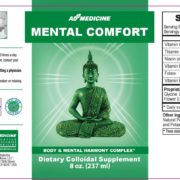 Mental_Comfort