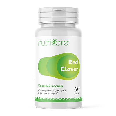 RED CLOVER400