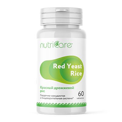 RED YEAST RICE400