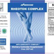 Rheoton_Complex