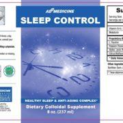 Sleep_Control