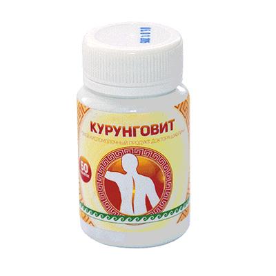 kurungovit
